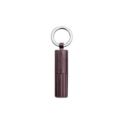 Davidoff - Duocut Punch Cigar Cutter - Brown