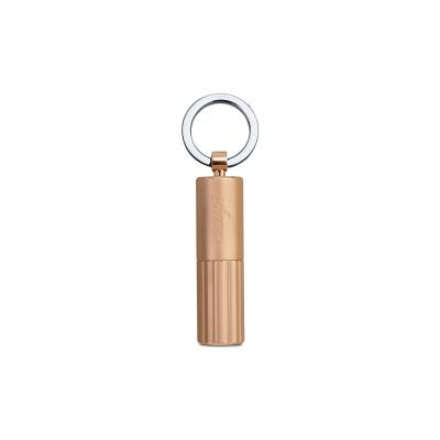 Davidoff - Duocut Punch Cigar Cutter - Rose Gold
