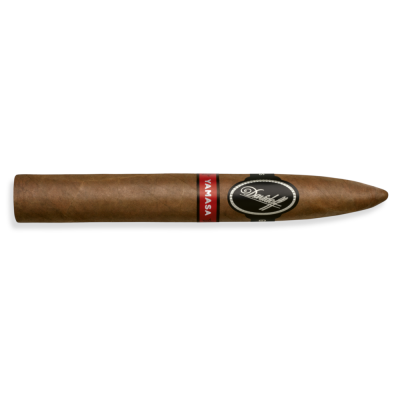 Davidoff Yamasa Piramides Cigar - 1 Single