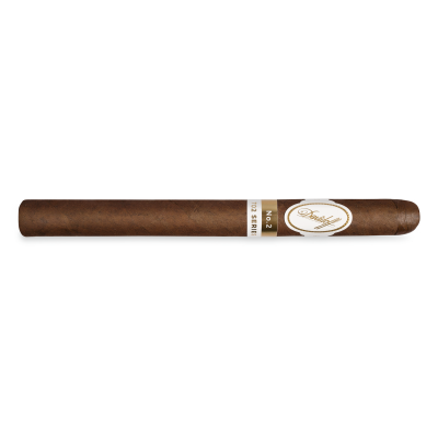Davidoff 702 Series Signature No. 2 Cigar - 1 Single