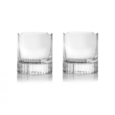 Davidoff Winston Churchill Cigar Spirit Glass - Set of 2