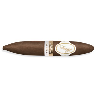 Davidoff 702 Series Aniversario Short Perfecto Cigar - 1 Single
