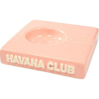 Havana Club Collection Ashtray - El Solito Cigarillo Ashtray - Revival Pink