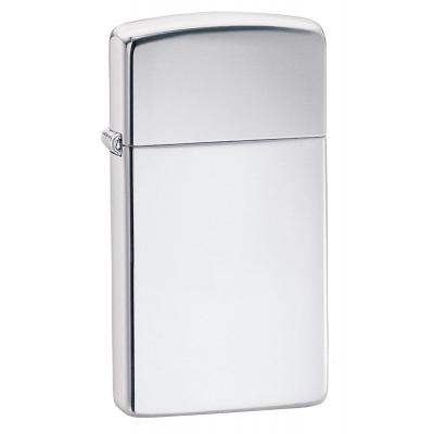 Zippo - Slim Armor High Polish Chrome - Windproof Lighter