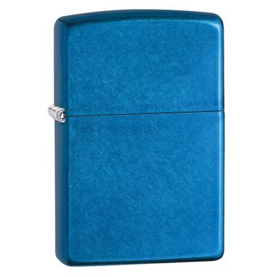 Zippo - Regular Cerulean - Windproof Lighter