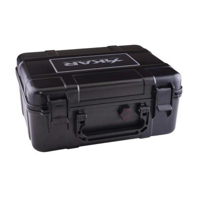 Xikar Travel Waterproof Case Humidor - 30-50 cigars capacity
