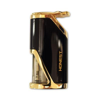 Honest Calder - Turbo Jet Lighter - Dark Blue (HON05)