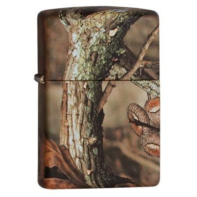 Zippo - Mossy Oak - Windproof Lighter