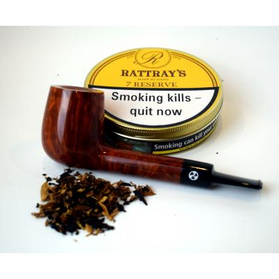 Rattrays 7 Reserve Pipe Tobacco (Tin)