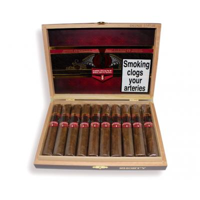 Alec Bradley Orchant Seleccion Shorty Cigar - Box of 10