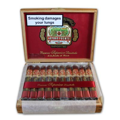 Arturo Fuente Anejo No. 77 - The Shark -  Cigars - Box of 20