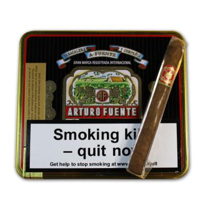 Arturo Fuente Cubanitos Cigar - Tin of 10