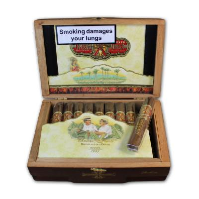 Arturo Fuente Opus X Robusto Cigar - Box of 29