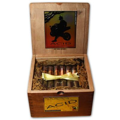 Drew Estate Acid Atom Maduro Cigar - Box of 24