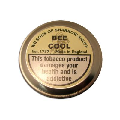 Wilsons of Sharrow - Bee Cool - Large Tin - 20g (End of Line)
