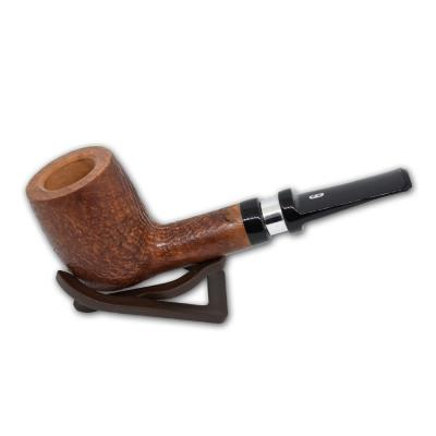 Chacom Robusto 190 Brown Sandblast Pipe (CH014)