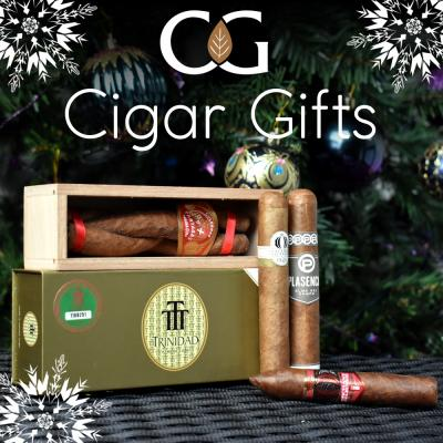 Cigar Gifts