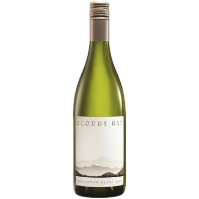 Cloudy Bay Sauvignon Blanc Wine - 75cl 13.5%