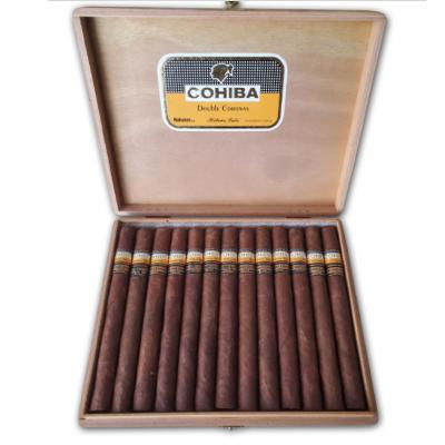 Cohiba Double Coronas Vintage 2003 Cigar - 1 Single