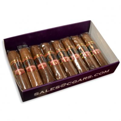 Alec Bradley Orchant Seleccion Chubby Cigar - Pack of 8 - CHRISTMAS GIFT