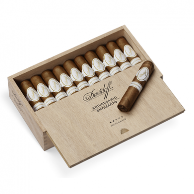 Davidoff Aniversario Entreacto Cigar - Box of 20