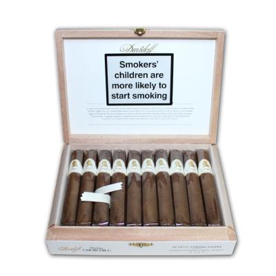 Davidoff Winston Churchill Artist Petit Corona - Box of 20