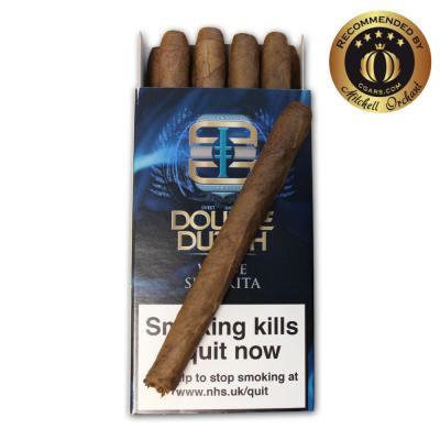 Double Dutch Wilde Senoritas Cigar - Pack of 10
