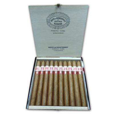 LCDH Hoyo de Monterrey Escogidos Cigar - Box of 10