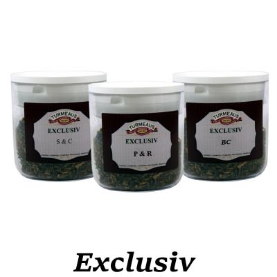 Exclusiv Pipe Tobacco