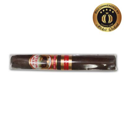 A.J. Fernandez New World Puro Especial Robusto Cigar - 1 Single