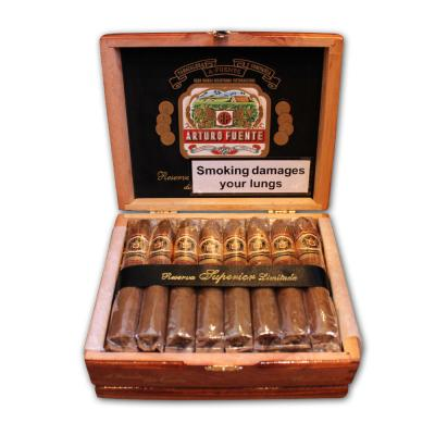 Arturo Fuente Don Carlos Belicoso Cigars - Box of 25