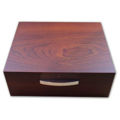 Dunhill White Spot Humidor - Cocobolo - 50 cigars capacity