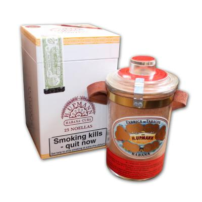 LCDH H. Upmann Noellas Cigar - Jar of 25
