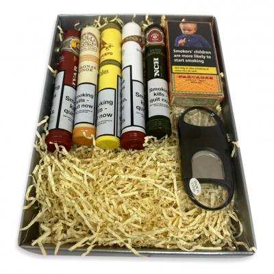 Havana Dreams Cuban Selection Gift Sampler - Best Seller