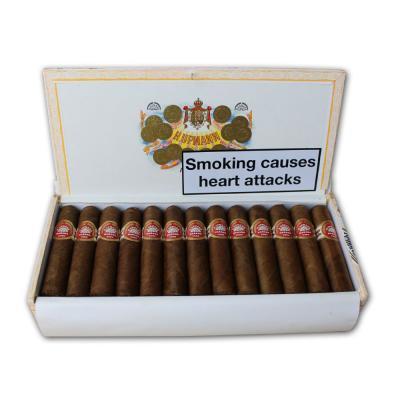H. Upmann Half Corona Cigar - Box of 25