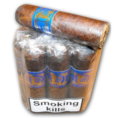 Inka Secret Blend Blue Bombaso Maduro Cigar - Bundle of 10