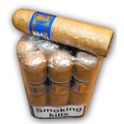 Inka Secret Blend Blue Bombaso Natural Cigar - Bundle of 10
