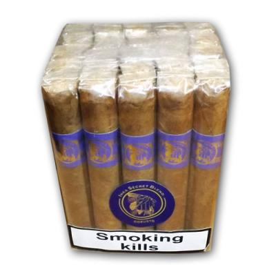 Inka Secret Blend Blue Robusto Cigar - Bundle of 25
