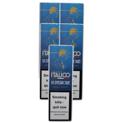Italico Superiore Aged Cigars - 5 Packs of 3 (15)
