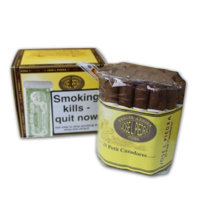 Jose L Piedra Petit Cazadores Cigar - Bundle of 25