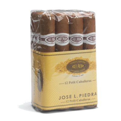Jose L Piedra Petit Caballeros Cigar - Bundle of 12