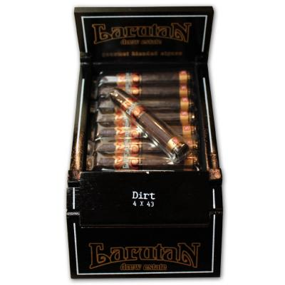Drew Estate Larutan Dirt Cigar - Box of 24