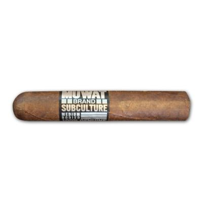 Drew Estate MUWAT Nightcrawler Cigar - 1 Single