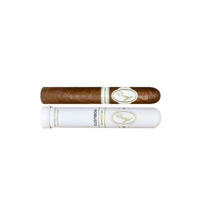 Davidoff Millennium Tubed Robusto Cigar - 1 Single - End of Line
