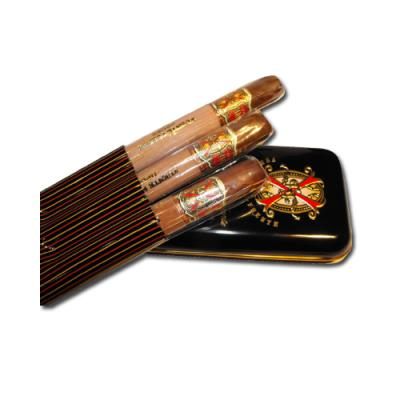 Arturo Fuente Opus X Perfection X - Gift Presentation - Tin of 3 cigars