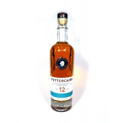 Fettercairn 12 year old - 40% 70cl - BLACK FRIDAY