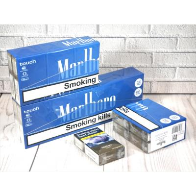 Marlboro Touch Kingsize - 20 pack of 20 Cigarettes (400)