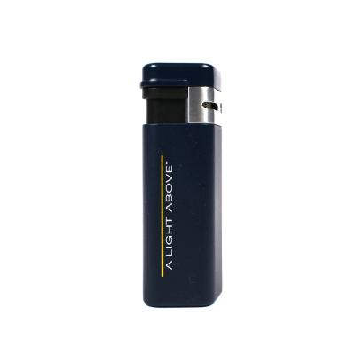 Palio Triple Torch Jet Flame Cigar Lighter - Navy