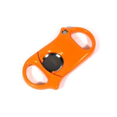 Palio Cutter – New Generation – Blaze Orange – Up To 60 Ring Gauge