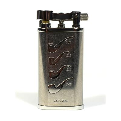 Peterson Pipe Lighter - Metal System